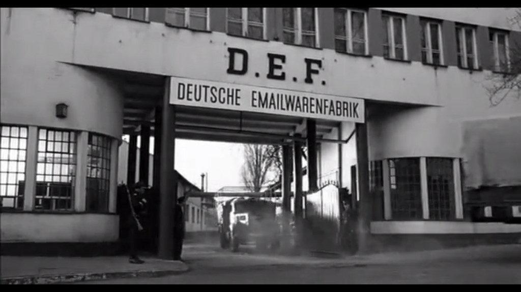 Schindlers fabrik (1939)